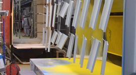 peinture-jaune-thermolaquage
